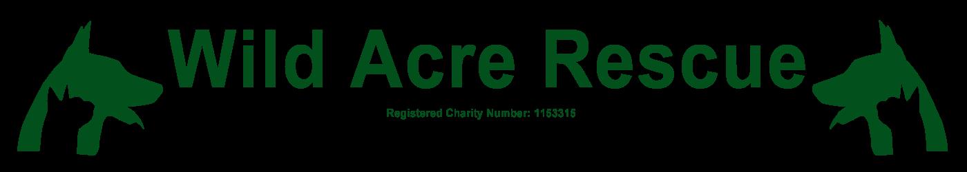 Wild Acre Rescue
